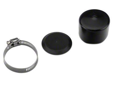 Sound Tube Delete Kit (11-14 GT; 12-13 BOSS 302)