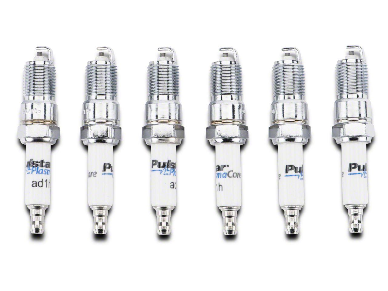 PlasmaCore Spark Plugs (94-97 V6; 99-10 V6)