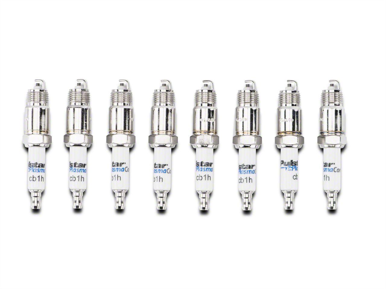 PlasmaCore Spark Plugs (79-85 5.0L; 88-93 5.0L; 94-95 GT)