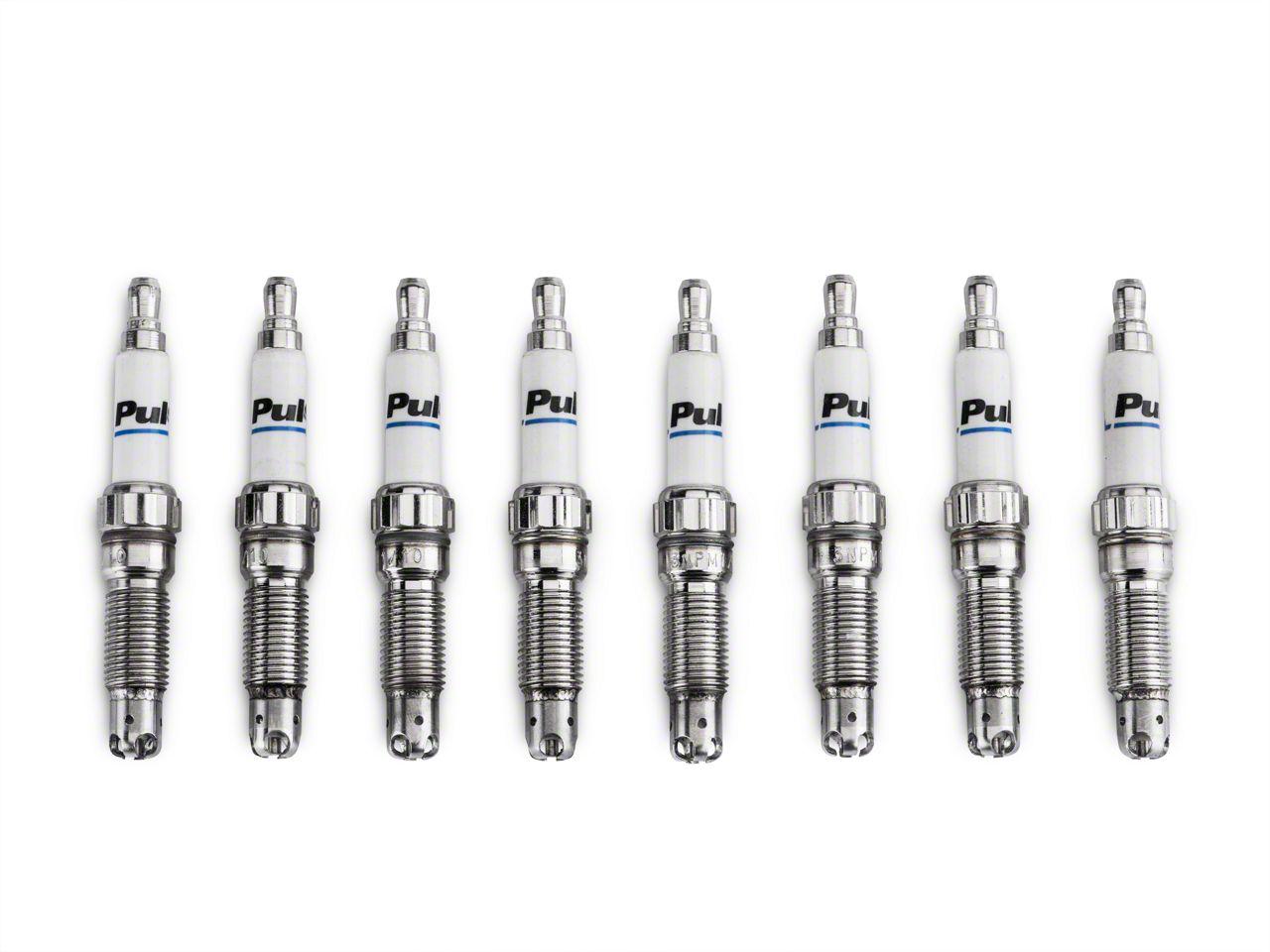 Pulstar Spark Plugs (08-10 GT)