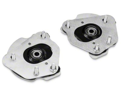 J&M Caster Camber Plates (15-19 All)