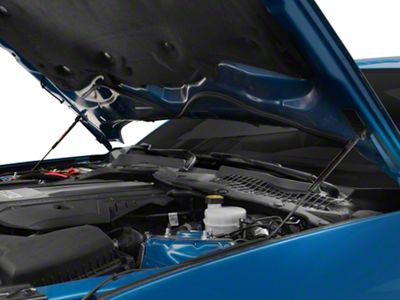 RedLine Tuning Hood QuickLIFT PLUS System for US Spec Hoods (15-17 GT, EcoBoost, V6)