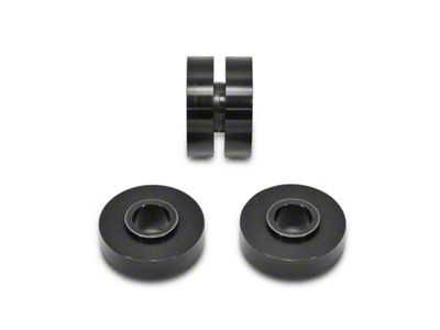 BMR Motor Mount Solid Bushing Upgrade Kit - Aluminum (05-14 All)
