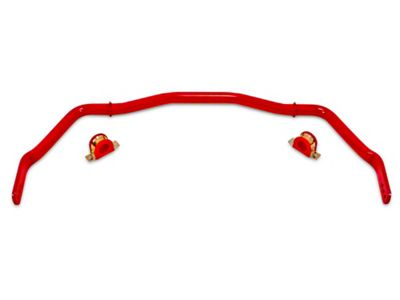 BMR Adjustable Front Sway Bar - Red (05-14 All)
