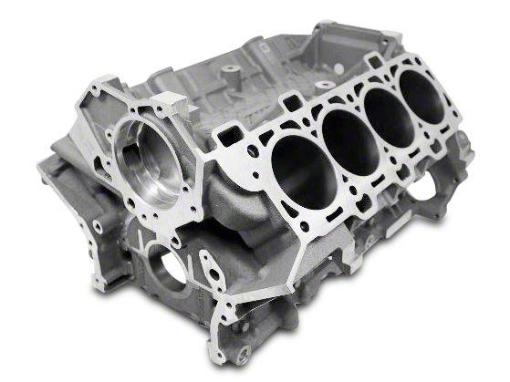 Ford Performance 5.2L VooDoo Aluminum Cylinder Block (15-19 GT350)