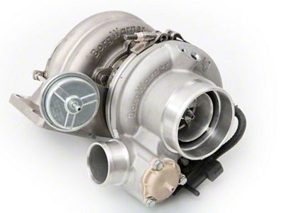 cp-e BorgWarner Atmosphere Turbo Kit (15-19 EcoBoost)