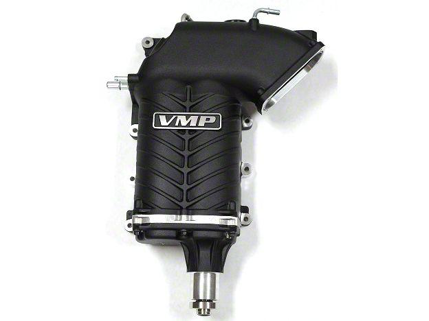 VMP GEN II 2.3L TVS 715 HP Supercharger Kit - Stage 1 (15-17 GT)