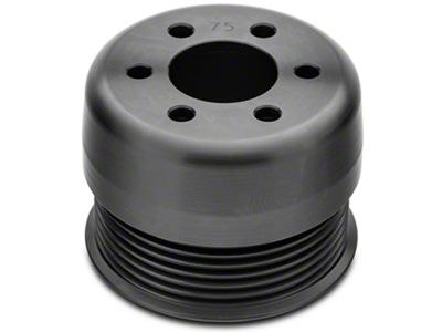 VMP Supercharger Pulley - 75MM (11-17 GT w/ Roush 2.3L TVS)