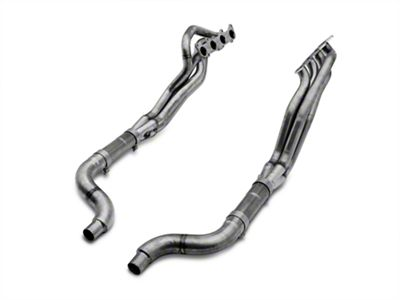 Stainless Power 1-7/8 in. Long Tube Off-Road Headers (15-19 GT)