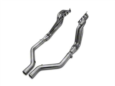 MBRP 1-7/8 in. Long Tube Header & Off-Road Mid-Pipe Kit (15-19 GT)