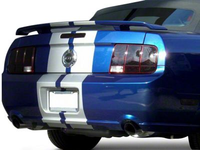 CGS Motorsports Axle-Back Exhaust (05-10 GT)