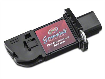 GMS High Performance Slot-Style MAF Meter / Sensor - Calibrated (15-17 GT)
