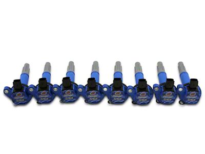 Pro Series Extreme Coil Packs (11-14 GT; 12-13 BOSS 302)