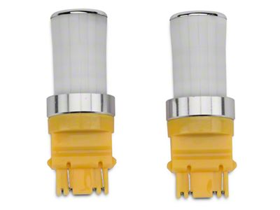 Vividline LED Front Turn Signal Bulbs (05-12 All)