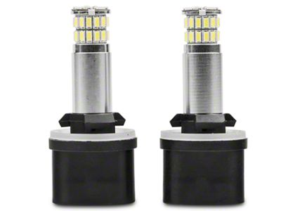 Vividline LED Fog Light Bulbs (94-04 All, Excluding 03-04 Cobra)