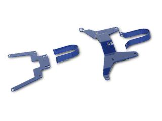 Driveshaft Safety Loops - Front & Rear (05-14 All)
