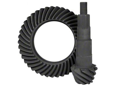 Yukon Gear Ring Gear and Pinion Kit - 4.11 Gears (05-10 V6)