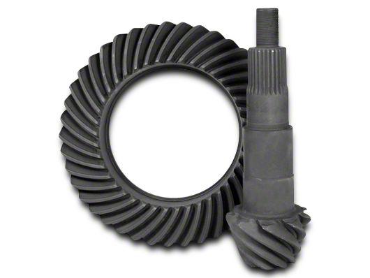 Yukon Gear Ring Gear and Pinion Kit - 4.11 Gears (79-85 V8)