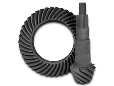 Yukon Gear Ring Gear and Pinion Kit - 4.11 Gears (99-04 V6)