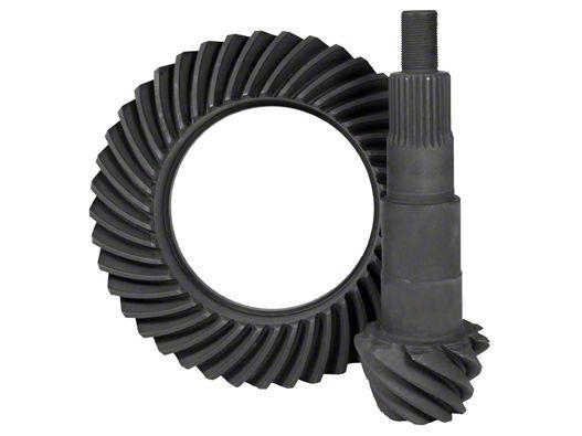 Yukon Gear Ring Gear and Pinion Kit - 4.56 Gears (05-10 V6)