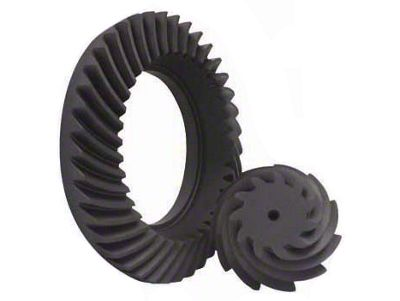 Yukon Gear Ring Gear and Pinion Kit - 3.27 Gears (05-09 GT)