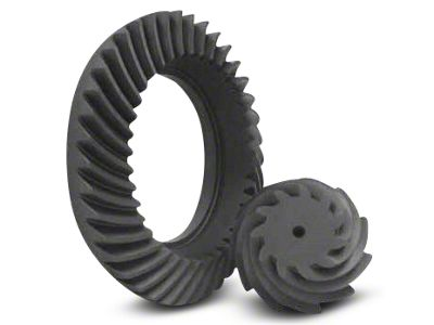 Yukon Gear Ring Gear and Pinion Kit - 3.27 Gears (07-14 GT500)
