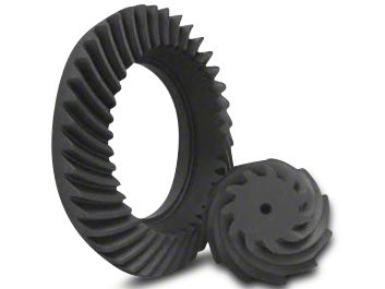 Yukon Gear Ring Gear and Pinion Kit - 5.71 Gears