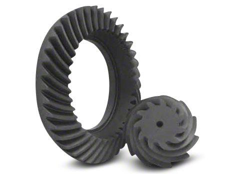 Yukon Gear Ring Gear and Pinion Kit - 5.71 Gears (86-93 GT)