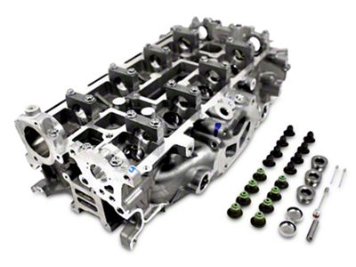 Ford Performance Cylinder Head (15-19 EcoBoost)