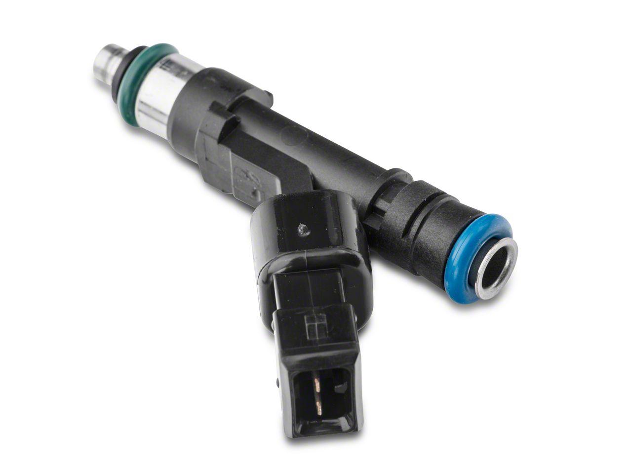 DeatschWerks EV14 DV2 Fuel Injectors - 60 lb (86-93 5.0L; 94-04 GT)