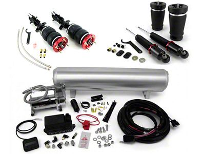 Air Lift Performance V2 Autopilot Digital Air Suspension System (15-17 All)
