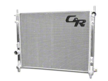 Radiator (15-17 GT)