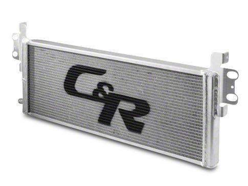 GT500 Heat Exchanger w/o Fans (07-14 GT500)