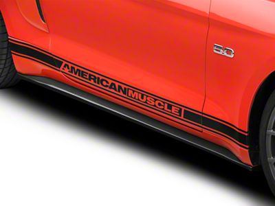 RK Sport Carbon Fiber Rocker Panels (15-19 All)
