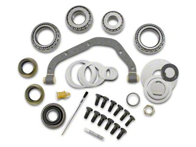 Yukon Gear Master Overhaul Kit - 7.5 in. (79-85 V8; 86-09 V6)