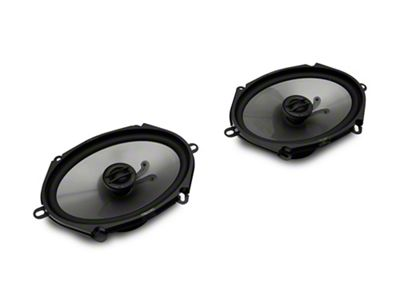 JL Audio 5x7 in. C2-570 Coaxial Speakers (15-19 All)