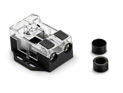 2-Way Fused Power Distribution Block (15-19 All)