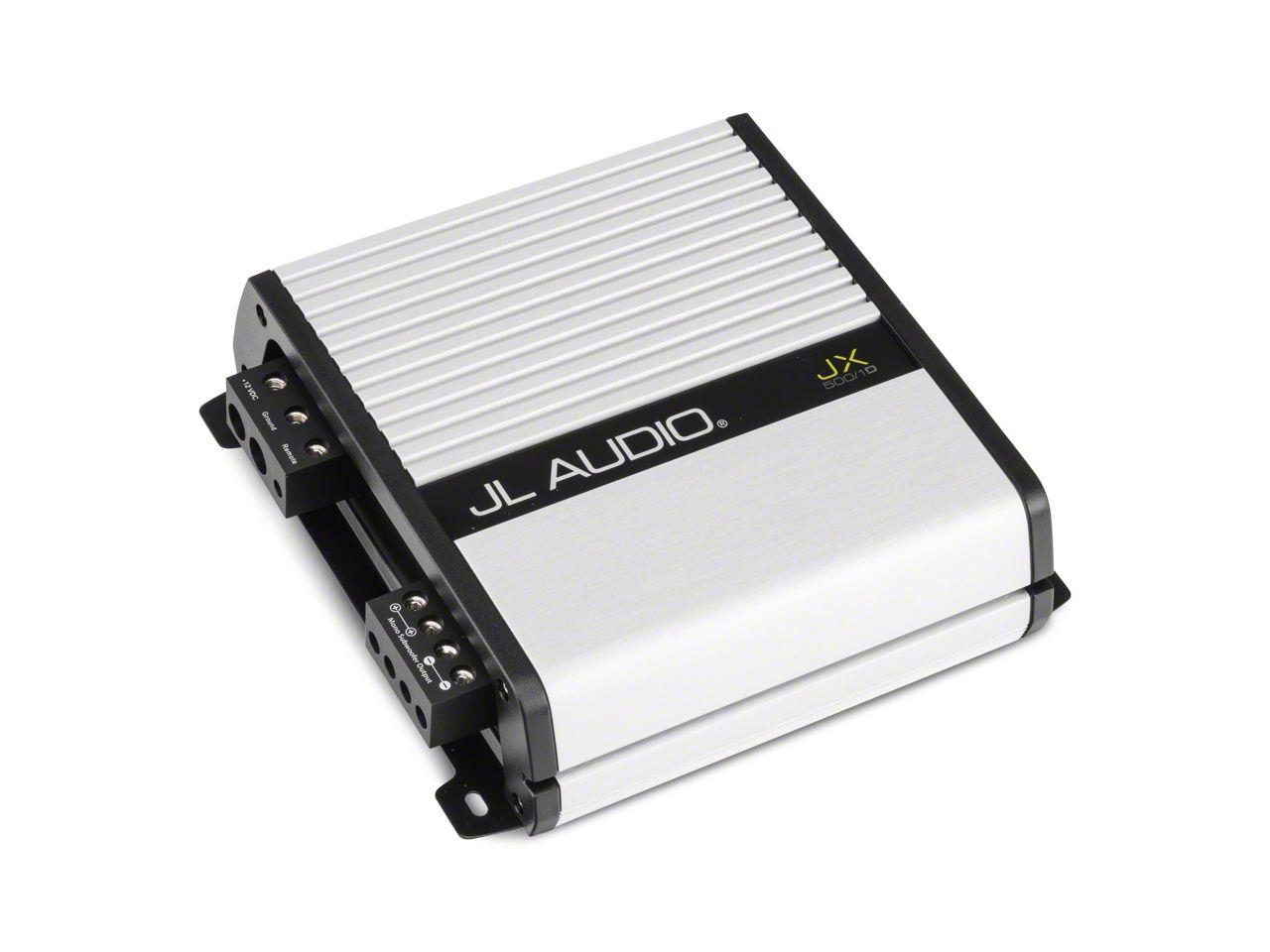 Monoblock Class D Subwoofer Amplifier (15-19 All)