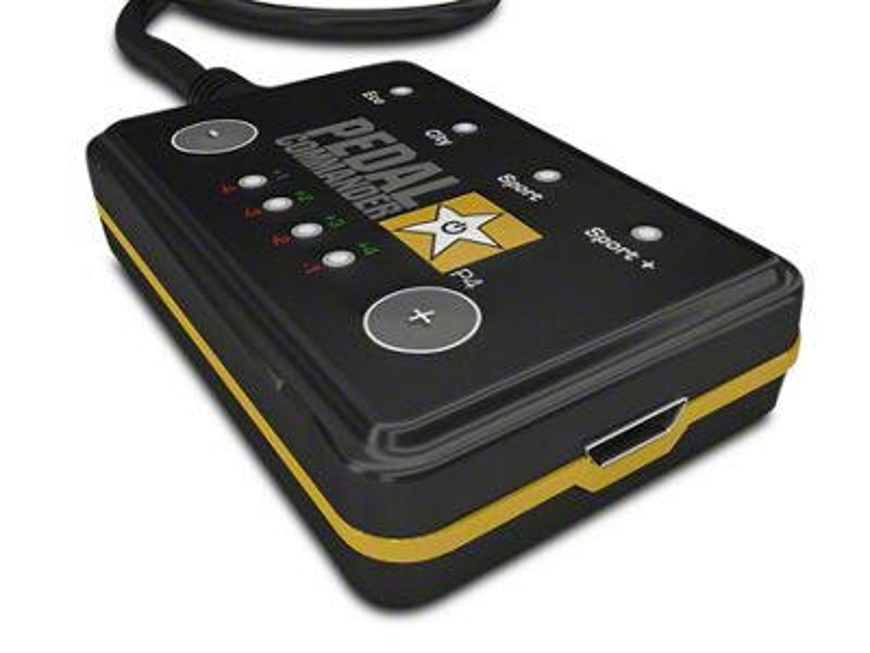 Pedal Commander Throttle Response Controller (11-18 All)