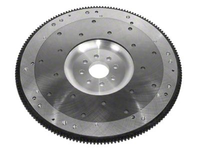 RAM Billet Aluminum Flywheel - 8 Bolt (15-17 GT)