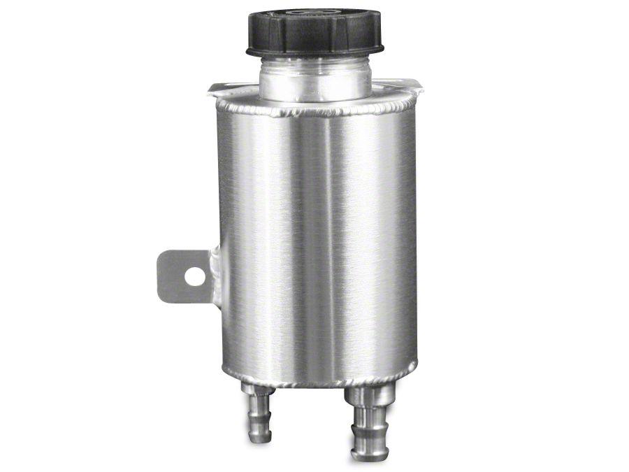 Aluminum Power Steering Reservoir - Satin (96-04 4.6L)