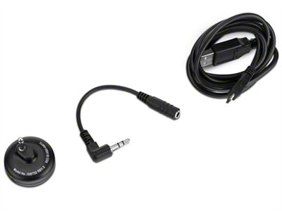 Alterum Bluetooth Adapter for 3.5mm Auxiliary Input (05-19 All)
