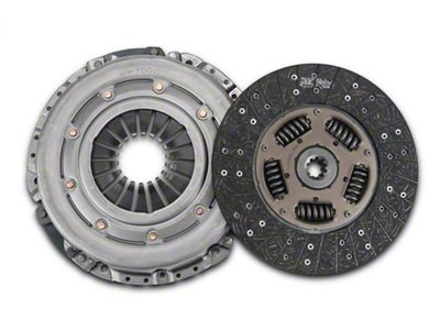 SR Performance OE-Style Master Clutch & Adjuster Kit (86-95 5.0L)