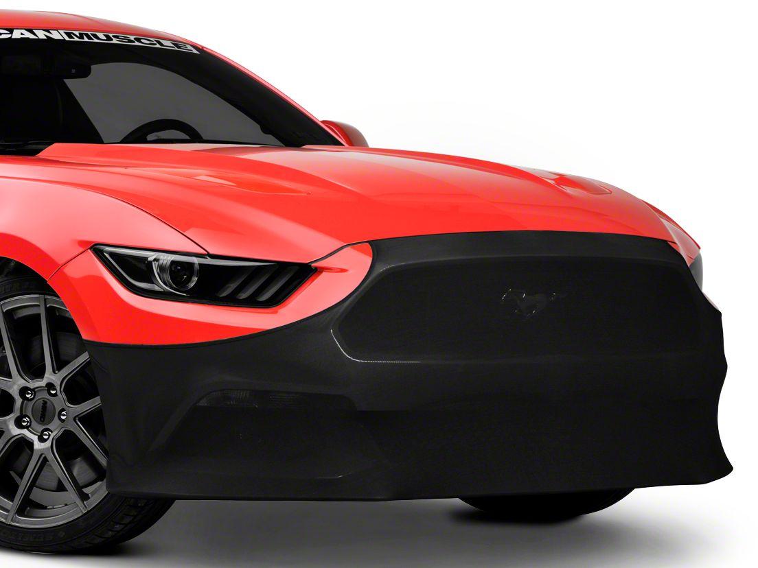 Hi-Flow Front End Mask (15-19 GT, V6)