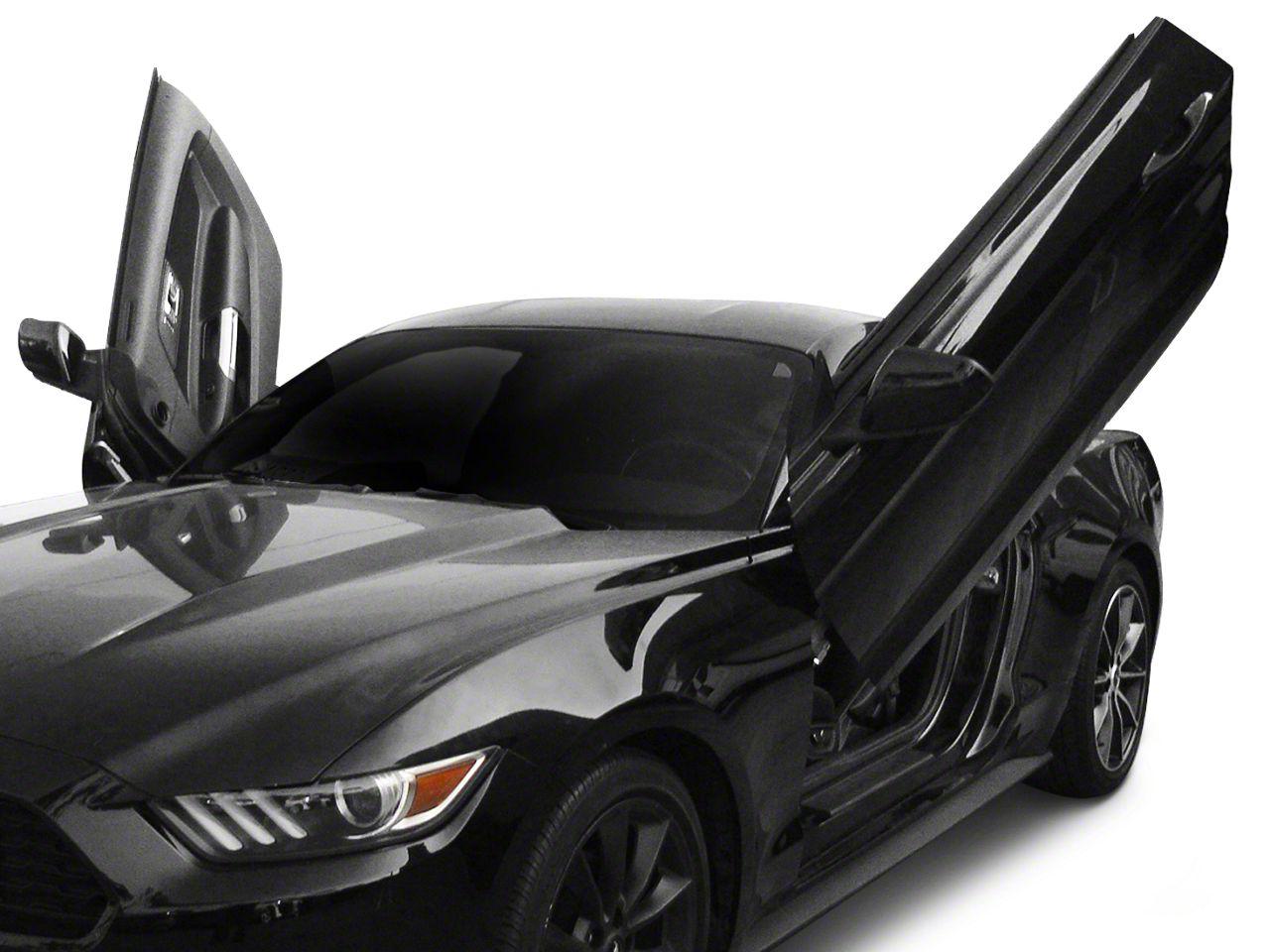 SpeedForm Lambo Door Kit (15-19 Fastback)