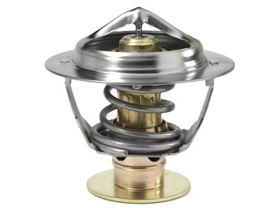 Reische Performance Thermostat - 170 Degree (11-19 GT, V6, GT350; 12-13 BOSS 302)