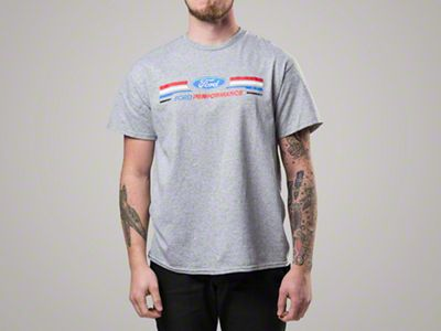 Ford Performance Track T-Shirt