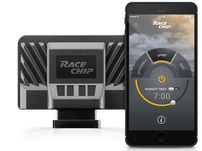 RaceChip Ultimate Connect (15-17 EcoBoost)