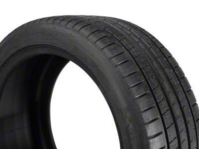 Michelin Pilot Super Sport Tire (19 in., 20 in.)