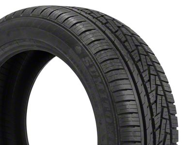 Sumitomo HTR A/S P02 All Season Tire (17 in., 18 in.)